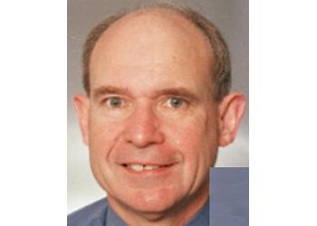 Abilene endocrinologist Frederick A. White, MD