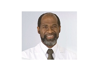 Denton gynecologist Frederick Cummings, MD