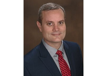 Gainesville chiropractor Dr. Frederick D. Haines, DC