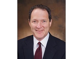 Salem gynecologist Dr. Frederick H. Frank, MD
