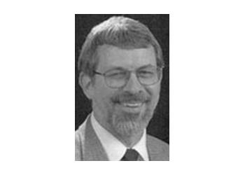 Modesto eye doctor Dr. G. Barnard Wilson, OD