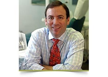 New Orleans orthodontist Dr. G Bradley Gottsegen, DDS