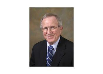 Escondido cardiologist Dr. G. DOUGLAS MOiR, MD