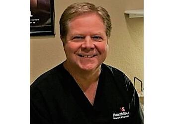 Waco chiropractor Dr. Max Ketner, dc