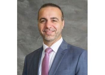 Wichita cardiologist GHIYATH TABBAL, MD, FHRS