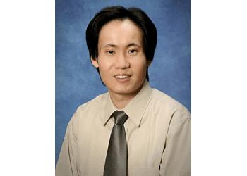 Visalia dentist Dr. GILBERT LAM, DDS