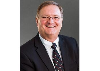 Clarksville ent doctor G. Ted Brandon, MD