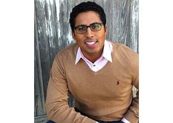 Abilene eye doctor Dr. Gabriel Avila, OD