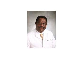 Stockton primary care physician Dr. Gabriel K. Tanson, MD