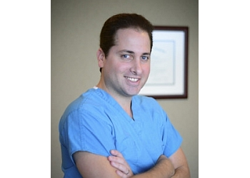 Houston podiatrist Dr. Gabriel Maislos, DPM, FACFAS