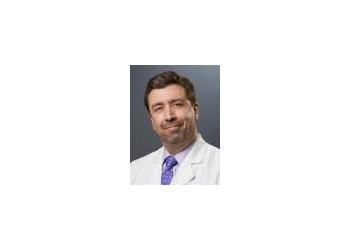 Oklahoma City neurologist Dr. Gabriel Pardo, MD