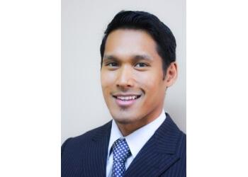 Orlando cosmetic dentist Dr. Gabriel Sangalang, DMD