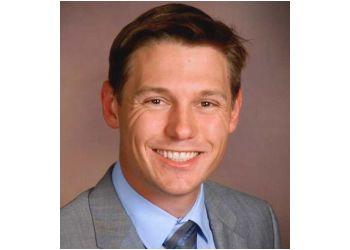 Hayward podiatrist Dr. Gabriel Van Gompel, DPM