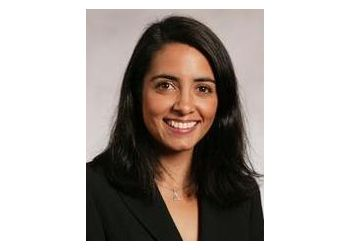 Tacoma endocrinologist Dr. Gabriela Loperena Oropeza, MD