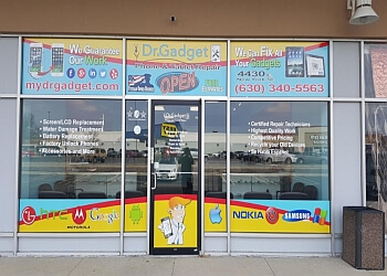 Aurora cell phone repair Dr. Gadget Phone and Tablet Repair