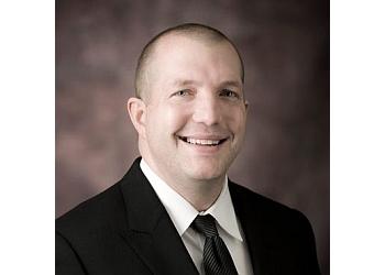 Fort Wayne podiatrist Dr. Gage M. Caudell, DPM