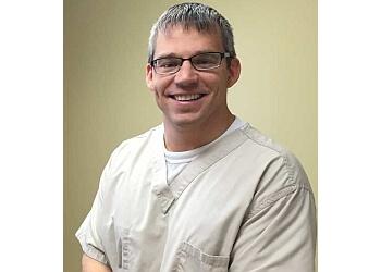 Olathe dentist Dr. Galen A. Kellenberger, DDS