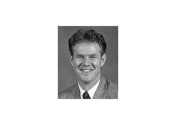 Fayetteville urologist Garrett Franzoni, MD, FACS