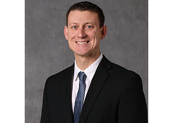 Des Moines ent doctor Garrett G. Losh, MD