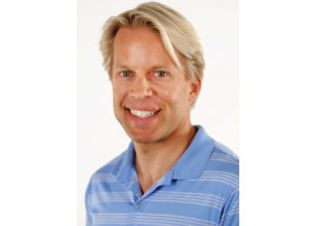 Honolulu psychiatrist Garrett Halweg, MD