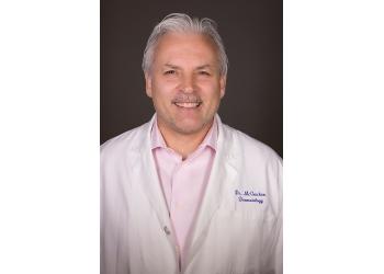 Scottsdale dermatologist Gary A. McCracken, MD
