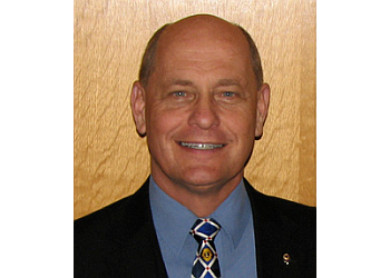 Grand Rapids eye doctor Dr. Gary Anderson, OD