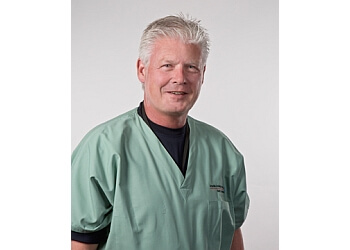 Amarillo urologist Dr. Gary Brown, MD