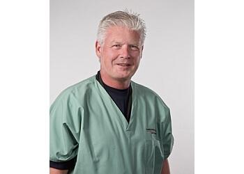 Amarillo urologist Gary Brown, MD