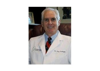Abilene ent doctor Dr. Gary D. Goodnight, DO