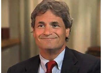 Seattle cardiologist Gary E. Oppenheim, MD