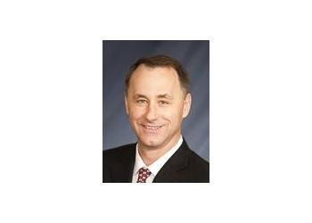 Las Vegas neurosurgeon Gary Flangas, MD