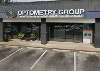 Memphis eye doctor Dr. Gary G Nance, OD