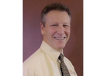 Orlando cosmetic dentist Dr. Gary H. Michaelson, DMD