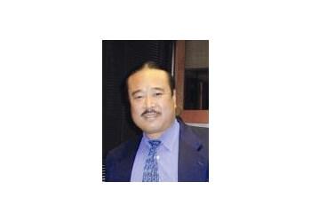 Oxnard gynecologist Dr. Gary H. Nishida, MD