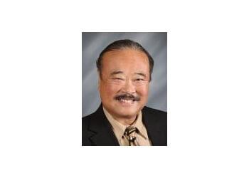 Oxnard gynecologist Dr. Gary H. Nishida, MD, FACOG