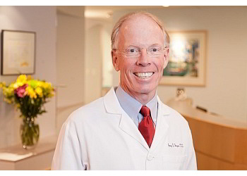 Denver cosmetic dentist Dr. Gary Hagen, DDS