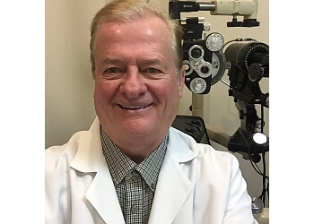 Oxnard eye doctor Dr. Gary J. Jacobs, OD