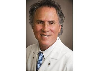 Newark cosmetic dentist Dr. Gary Krugman, DMD