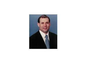 Dayton podiatrist Dr. Gary J. La Bianco, DPM