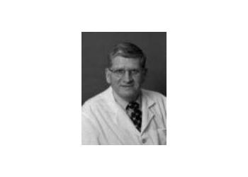 Bakersfield ent doctor Gary K. Zerlin, MD