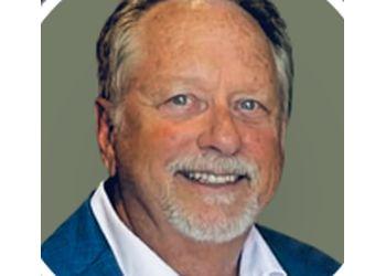 Lansing podiatrist Dr. Gary L. Cesar, DPM