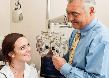Anaheim pediatric optometrist Dr. Gary M. Lovcik, OD
