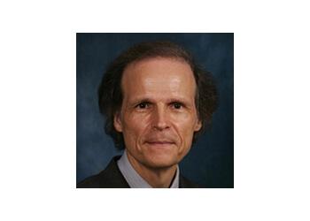 Scottsdale orthodontist Dr. Gary P. Brigham, DDS, MSD