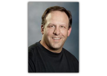 Denver cosmetic dentist Dr. Gary Radz, DDS