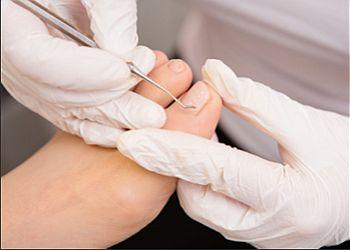 Detroit podiatrist Dr. Gary S. Kaplan, DPM