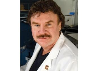 Irving eye doctor Dr. Gary Tylock, MD