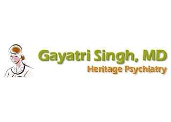 McKinney psychiatrist Dr. Gayatri Singh, MD