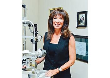 Arlington eye doctor Dr. Gayle Karanges, OD