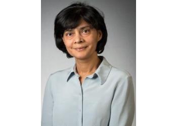 Syracuse endocrinologist Dr. Geeta Sangani, MD