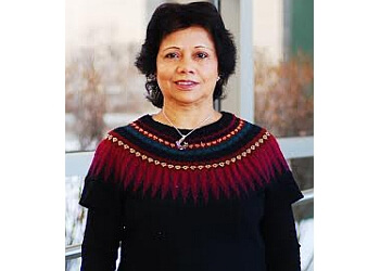 Elgin pediatrician Dr. Geeti Ghosh, MD, FAAP